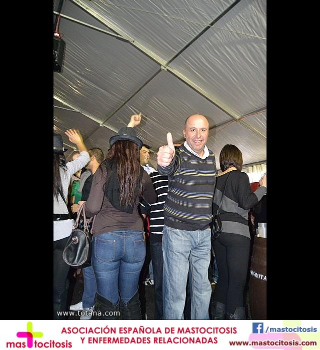 Fotos Feria de Día, Romería y Cross de la Constitución 2011 - 28