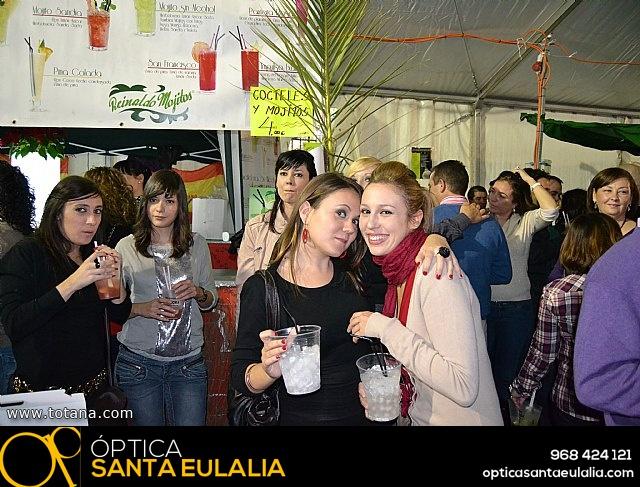 Fotos Feria de Día, Romería y Cross de la Constitución 2011 - 30