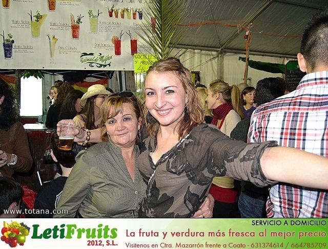 Fotos Feria de Día, Romería y Cross de la Constitución 2011 - 31