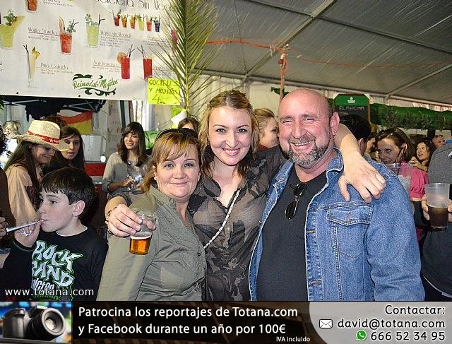 Fotos Feria de Día, Romería y Cross de la Constitución 2011 - 32