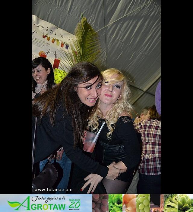 Fotos Feria de Día, Romería y Cross de la Constitución 2011 - 33
