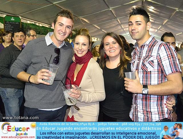 Fotos Feria de Día, Romería y Cross de la Constitución 2011 - 34
