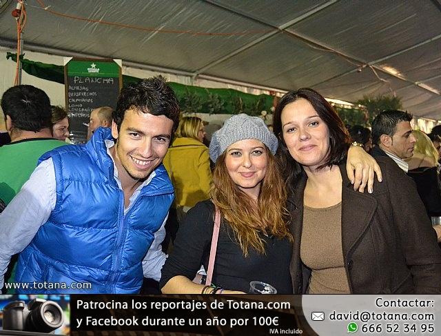 Fotos Feria de Día, Romería y Cross de la Constitución 2011 - 36