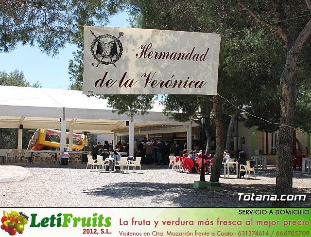 Jornada de convivencia. Hermandades y Cofradías - Sábado 6 de abril de 2013 - 25