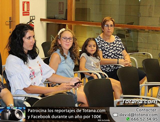 Nueva Junta Local de la Asociación Española contra el Cáncer (AECC) - 3