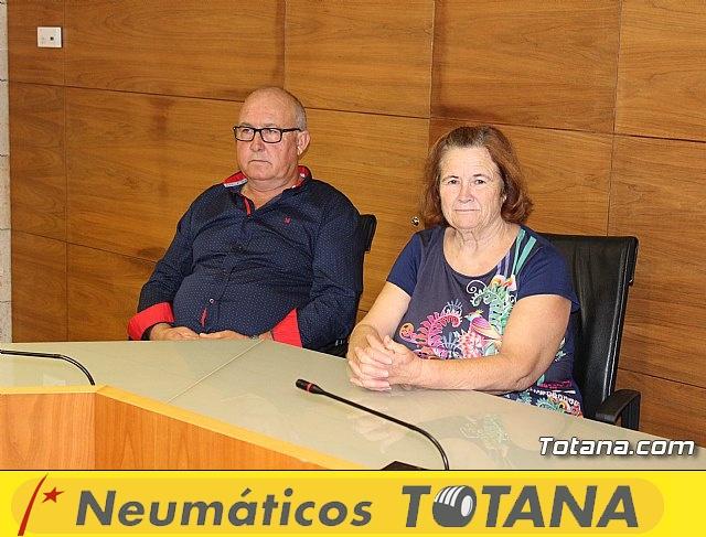 Nueva Junta Local de la Asociación Española contra el Cáncer (AECC) - 7