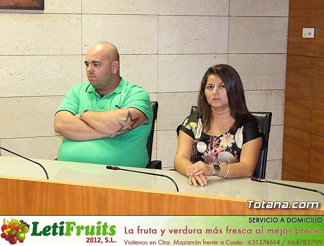 Nueva Junta Local de la Asociación Española contra el Cáncer (AECC) - 8