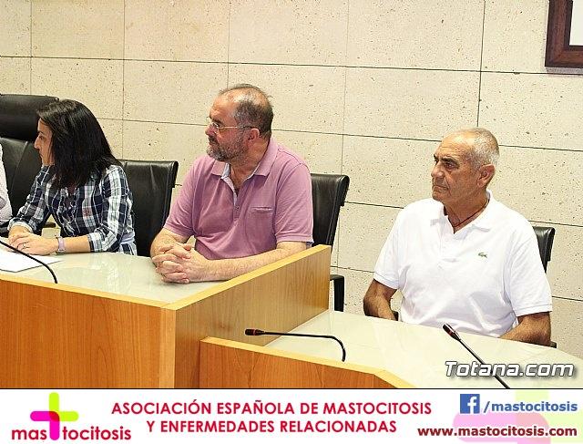 Nueva Junta Local de la Asociación Española contra el Cáncer (AECC) - 9