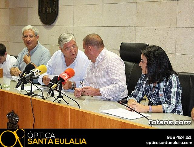 Nueva Junta Local de la Asociación Española contra el Cáncer (AECC) - 10