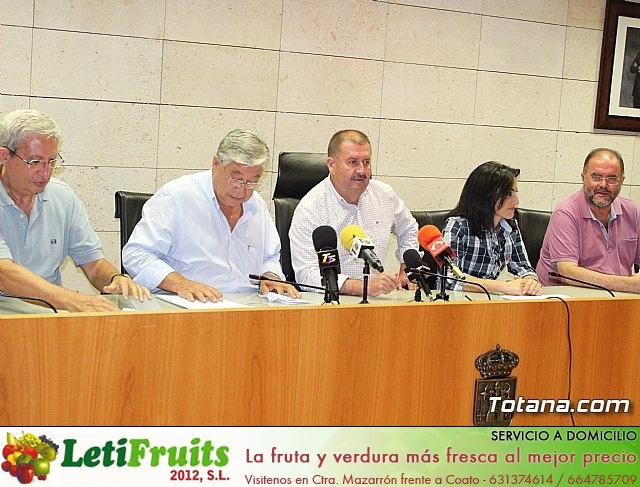 Nueva Junta Local de la Asociación Española contra el Cáncer (AECC) - 11