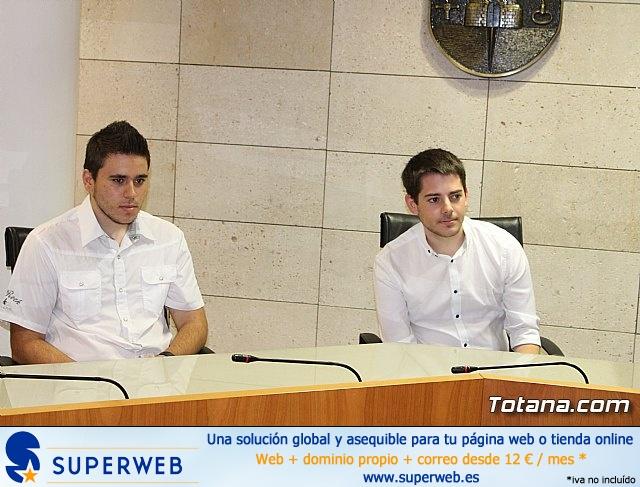 Nueva Junta Local de la Asociación Española contra el Cáncer (AECC) - 12