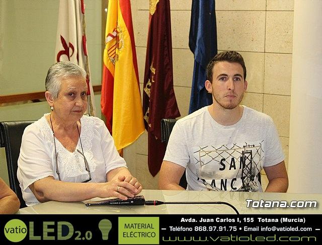 Nueva Junta Local de la Asociación Española contra el Cáncer (AECC) - 13