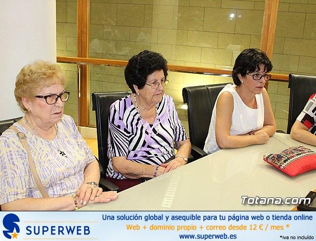 Nueva Junta Local de la Asociación Española contra el Cáncer (AECC) - 15