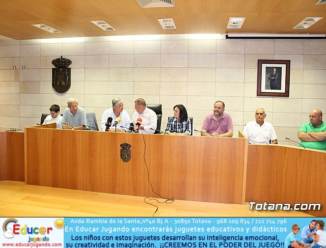 Nueva Junta Local de la Asociación Española contra el Cáncer (AECC) - 17