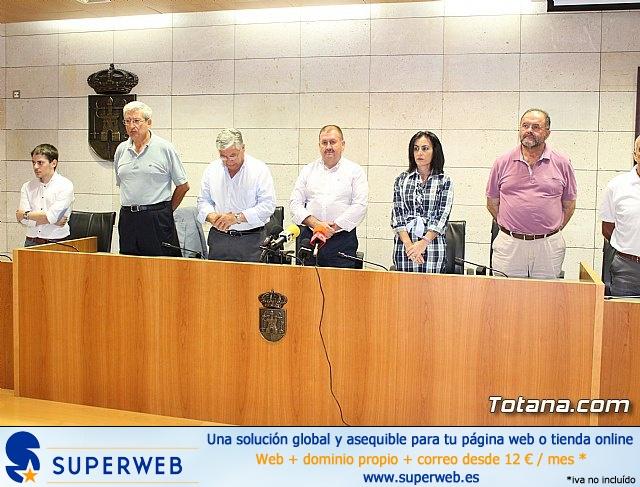 Nueva Junta Local de la Asociación Española contra el Cáncer (AECC) - 19