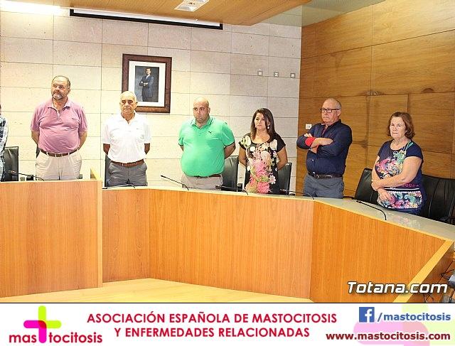 Nueva Junta Local de la Asociación Española contra el Cáncer (AECC) - 20