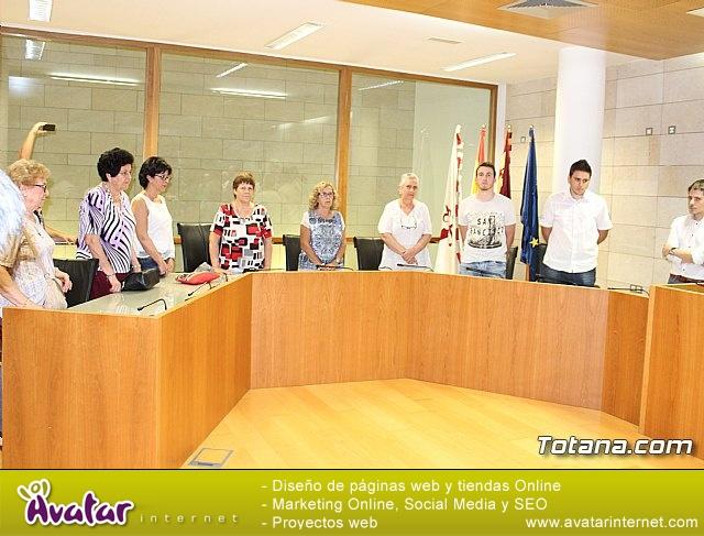 Nueva Junta Local de la Asociación Española contra el Cáncer (AECC) - 22
