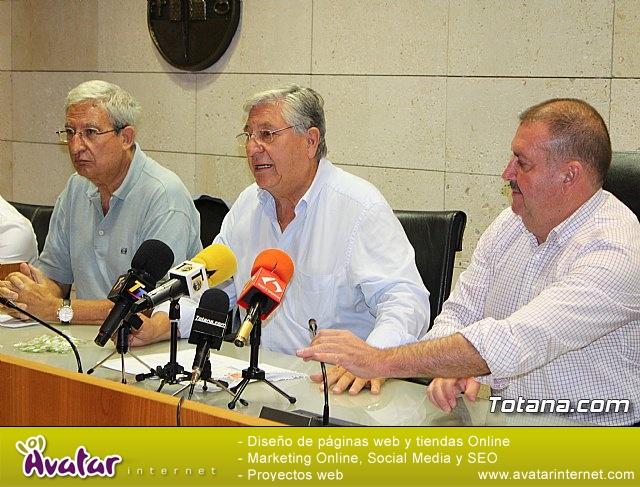 Nueva Junta Local de la Asociación Española contra el Cáncer (AECC) - 24