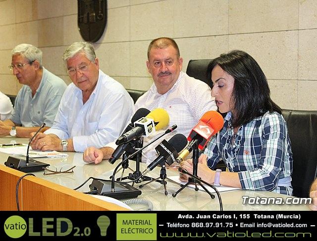 Nueva Junta Local de la Asociación Española contra el Cáncer (AECC) - 25
