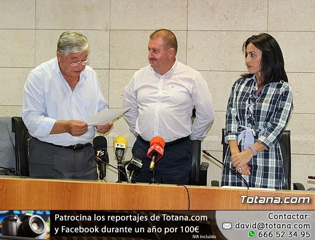 Nueva Junta Local de la Asociación Española contra el Cáncer (AECC) - 27