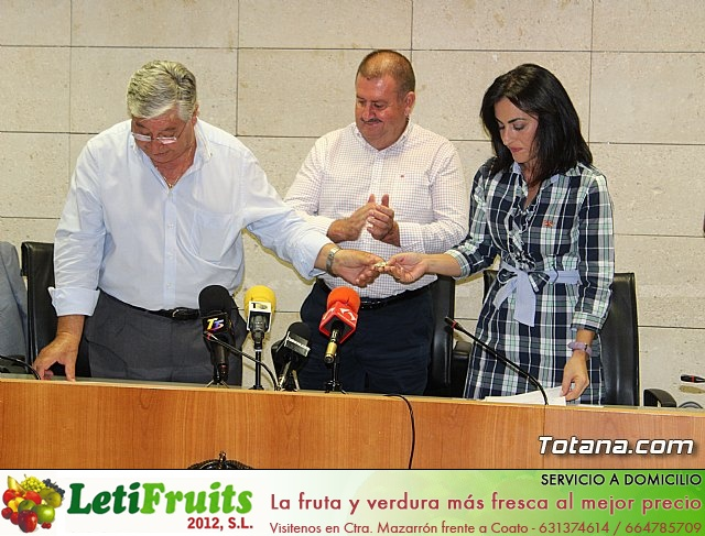 Nueva Junta Local de la Asociación Española contra el Cáncer (AECC) - 29