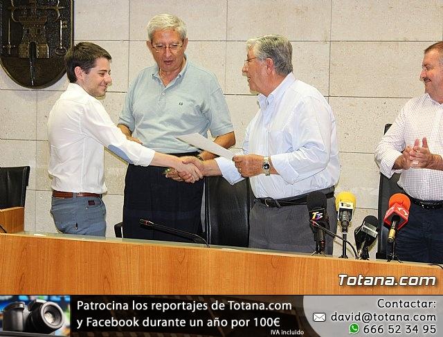 Nueva Junta Local de la Asociación Española contra el Cáncer (AECC) - 31