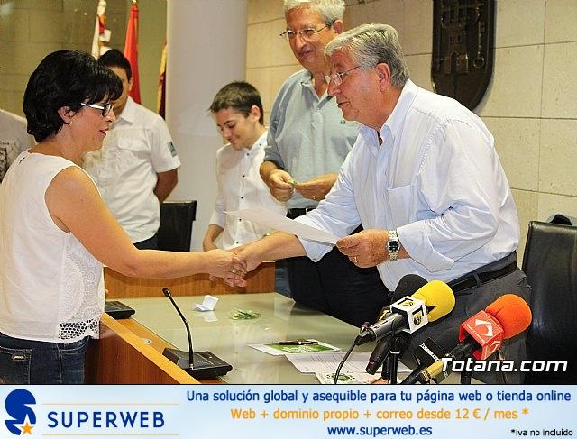 Nueva Junta Local de la Asociación Española contra el Cáncer (AECC) - 32
