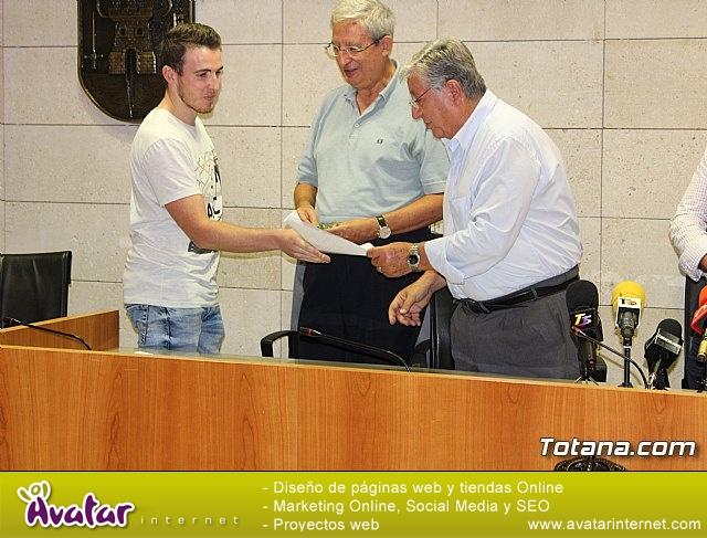 Nueva Junta Local de la Asociación Española contra el Cáncer (AECC) - 33