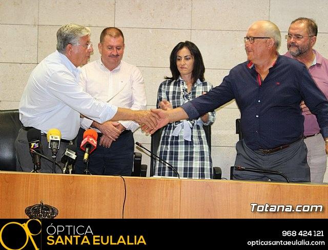 Nueva Junta Local de la Asociación Española contra el Cáncer (AECC) - 36