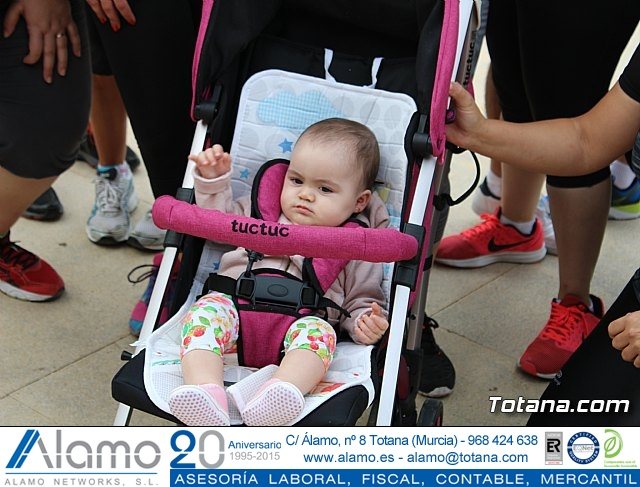 Marcha solidaria AFACMUR - 22