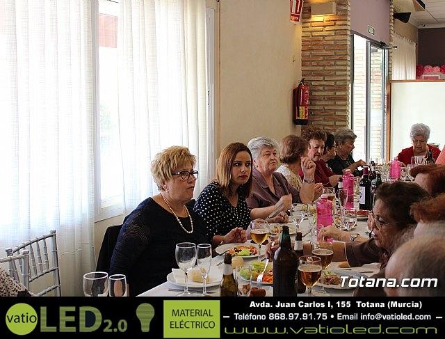 Comida gala a beneficio de la AECC -2017 - 13
