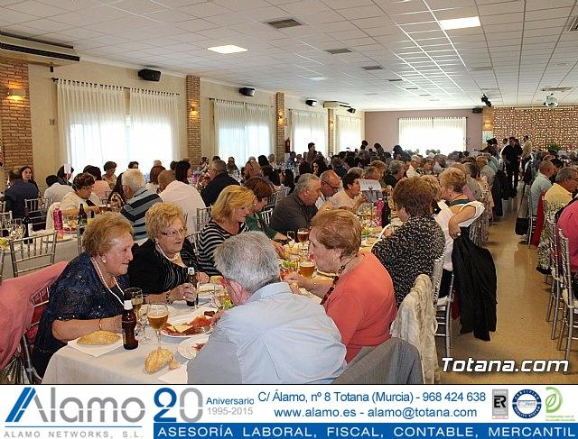 Comida gala a beneficio de la AECC -2017 - 22