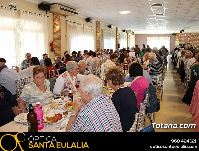 Comida gala a beneficio de la AECC -2017 - 23