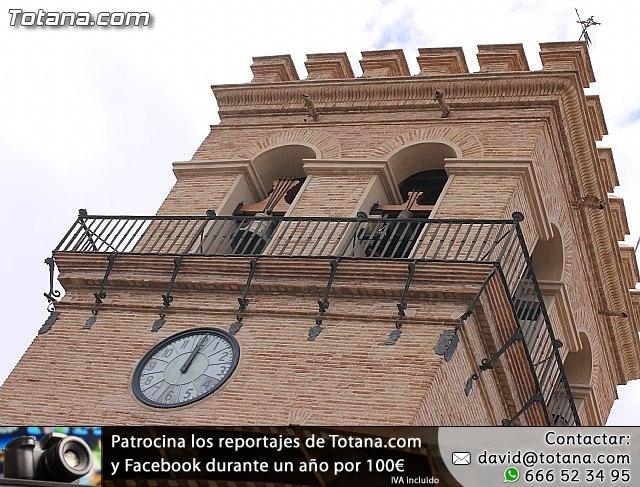 Día de la Música Nazarena 2014 - Reportaje I - 1