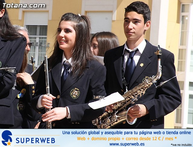 Día de la Música Nazarena 2014 - Reportaje I - 293