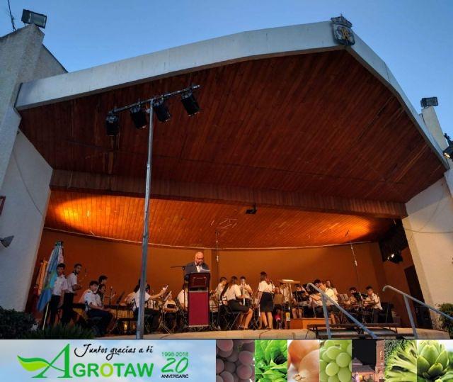 """XXVIII Festival de Bandas de Música """"Ciudad de Totana""""  - 1"""