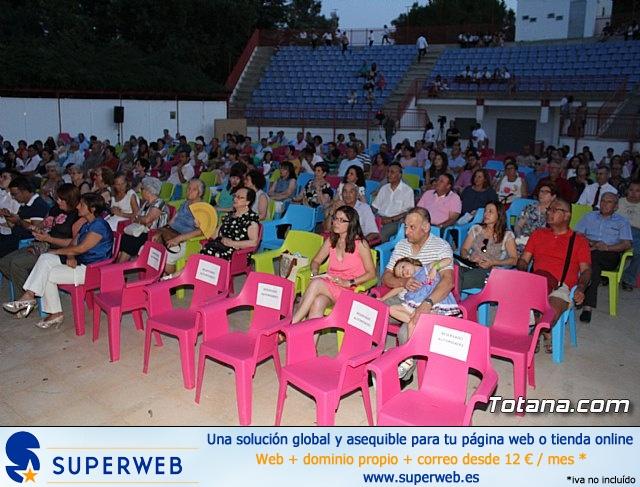 """XXVIII Festival de Bandas de Música """"Ciudad de Totana""""  - 3"""
