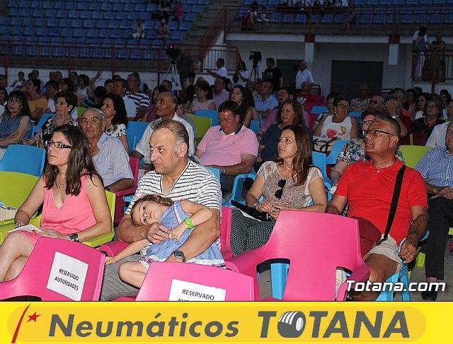 """XXVIII Festival de Bandas de Música """"Ciudad de Totana""""  - 4"""