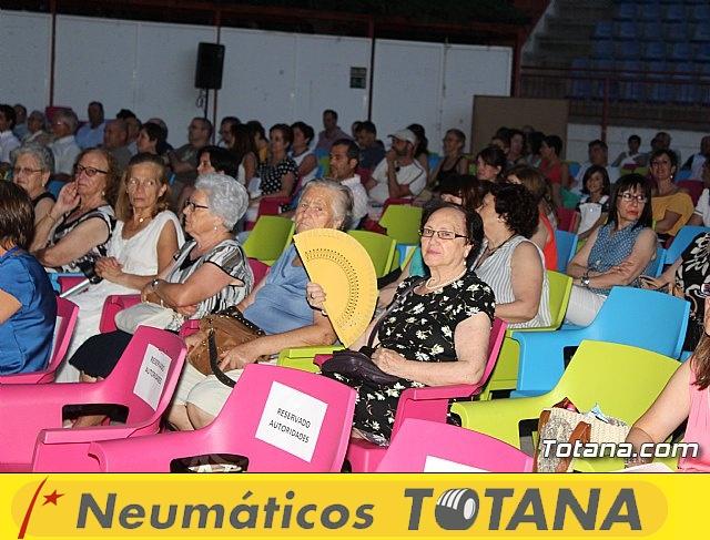 """XXVIII Festival de Bandas de Música """"Ciudad de Totana""""  - 5"""