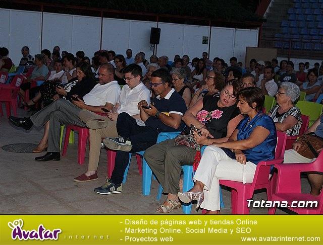 """XXVIII Festival de Bandas de Música """"Ciudad de Totana""""  - 6"""