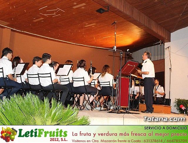 """XXVIII Festival de Bandas de Música """"Ciudad de Totana""""  - 7"""