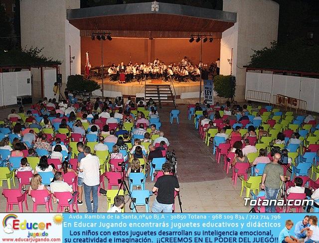 """XXVIII Festival de Bandas de Música """"Ciudad de Totana""""  - 10"""