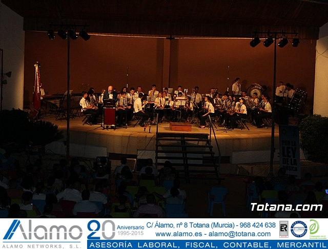 """XXVIII Festival de Bandas de Música """"Ciudad de Totana""""  - 11"""