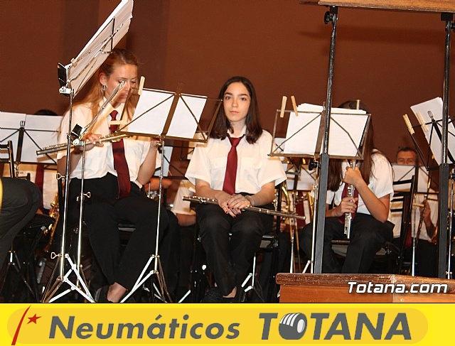 """XXVIII Festival de Bandas de Música """"Ciudad de Totana""""  - 13"""