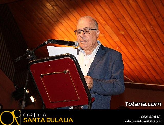 """XXVIII Festival de Bandas de Música """"Ciudad de Totana""""  - 15"""