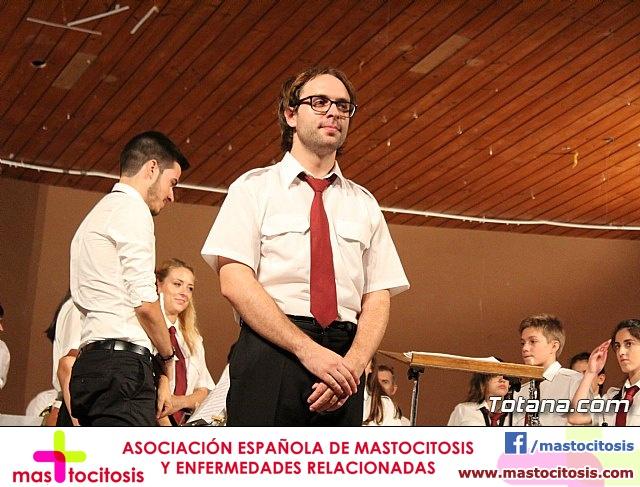"""XXVIII Festival de Bandas de Música """"Ciudad de Totana""""  - 19"""