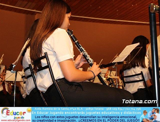 """XXVIII Festival de Bandas de Música """"Ciudad de Totana""""  - 23"""