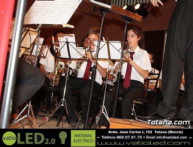"""XXVIII Festival de Bandas de Música """"Ciudad de Totana""""  - 24"""