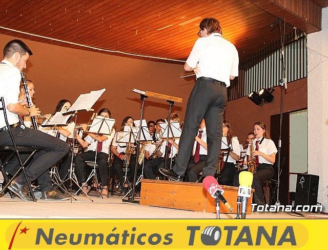 """XXVIII Festival de Bandas de Música """"Ciudad de Totana""""  - 25"""