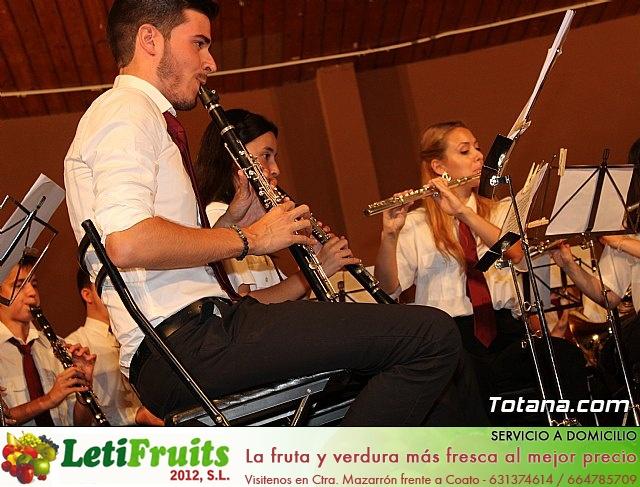 """XXVIII Festival de Bandas de Música """"Ciudad de Totana""""  - 27"""